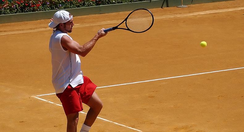 5 powodów, dla których warto grać w tenisa